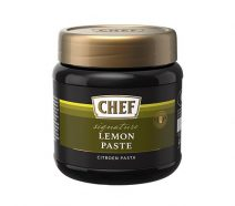 CHEF® Lemon Paste