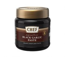 CHEF® Black Garlic Paste