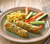 (C) 900164 Glamorgan Sausages re